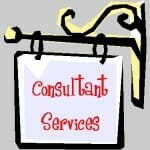 Communications consultant