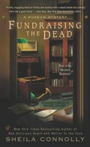 Fundraising the Dead cover