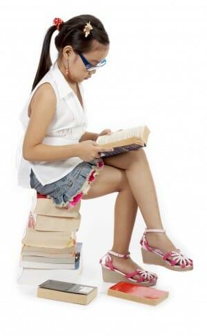 tweener reading