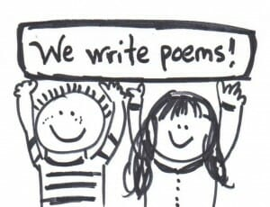 Poems for donors