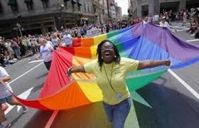 GLBT Pride