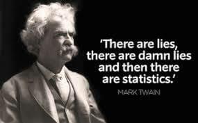 statistics vs. stories