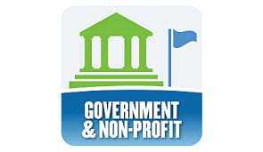 government & nonprofit