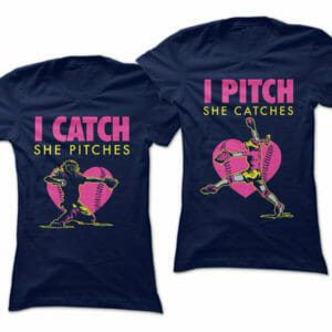 pitch and catch