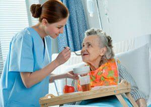 nurse's aide