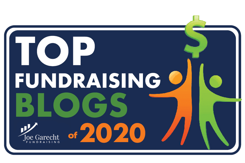 Top fundraising blogs 2020