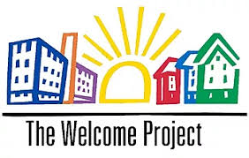 The Welcome Project logo