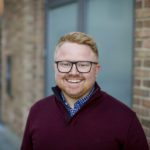 guest blogger Brad Wayland